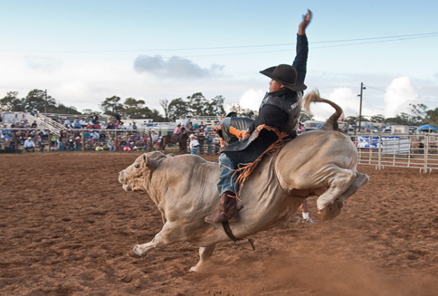 2009 Makawao Rodeo